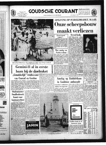 Goudsche Courant 1966-09-13