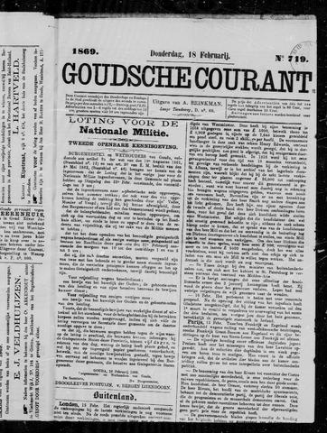 Goudsche Courant 1869-02-18