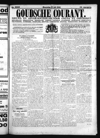 Goudsche Courant 1933-07-31
