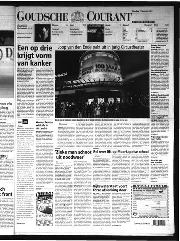 Goudsche Courant 2004-01-13