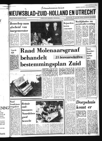Schoonhovensche Courant 1979-05-14