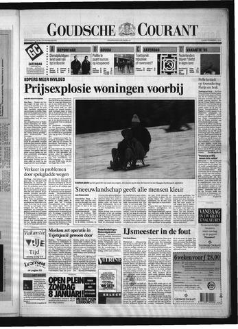 Goudsche Courant 1995-01-07