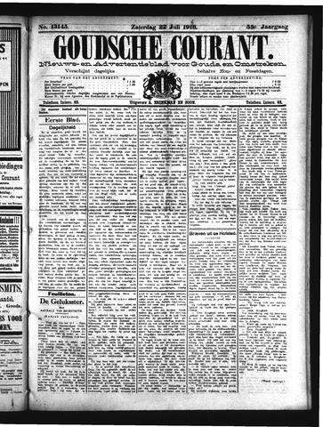 Goudsche Courant 1916-07-22