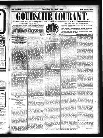 Goudsche Courant 1919-05-24