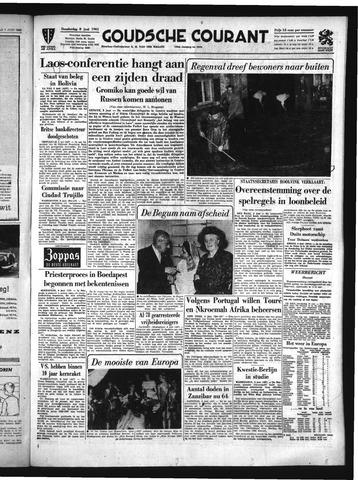 Goudsche Courant 1961-06-08