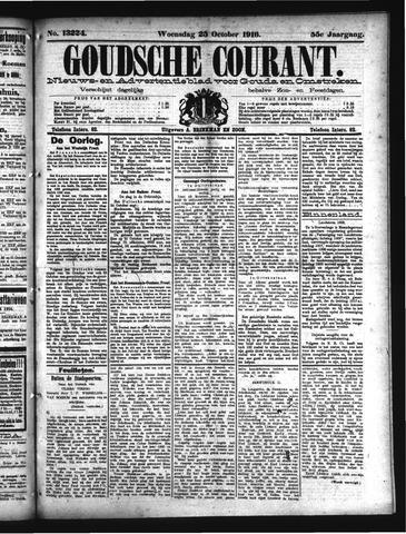 Goudsche Courant 1916-10-25