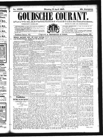 Goudsche Courant 1917-04-03