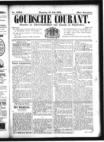 Goudsche Courant 1910-07-18