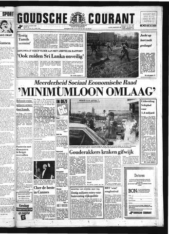 Goudsche Courant 1985-05-21