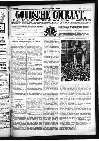 Goudsche Courant 1936-05-11
