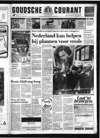 Goudsche Courant 1989-03-04
