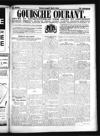 Goudsche Courant 1933-04-06