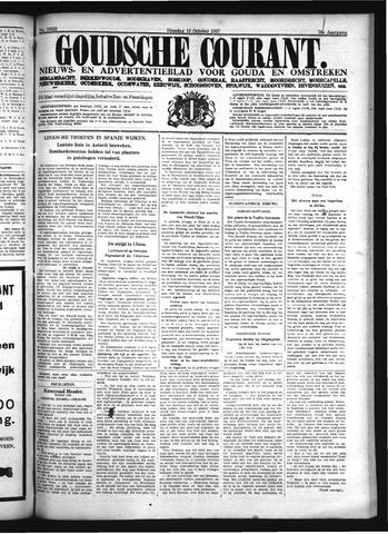 Goudsche Courant 1937-10-19