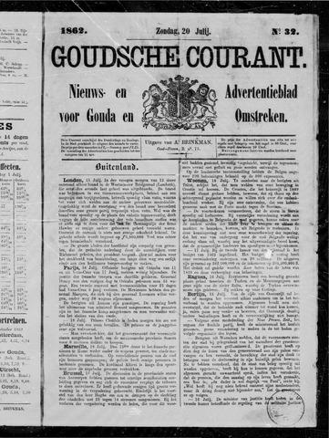 Goudsche Courant 1862-07-20