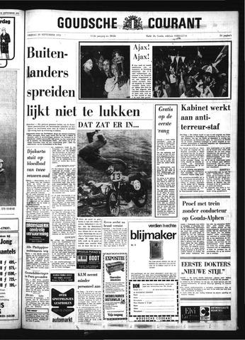Goudsche Courant 1972-09-29