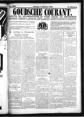 Goudsche Courant 1935-12-17