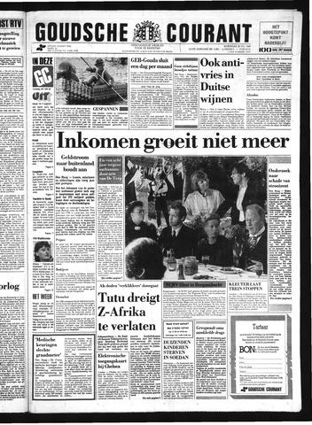 Goudsche Courant 1985-07-24