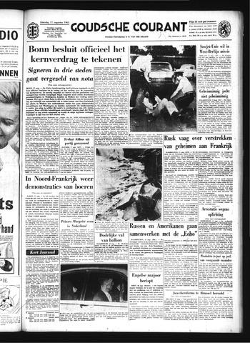 Goudsche Courant 1963-08-17