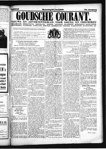 Goudsche Courant 1936-06-24
