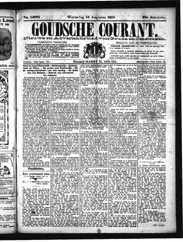 Goudsche Courant 1919-08-13