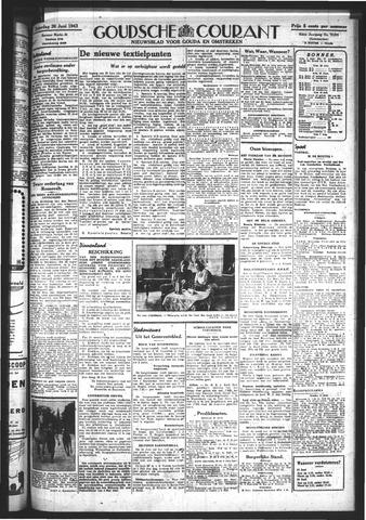 Goudsche Courant 1943-06-26