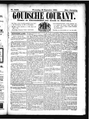 Goudsche Courant 1894-09-12