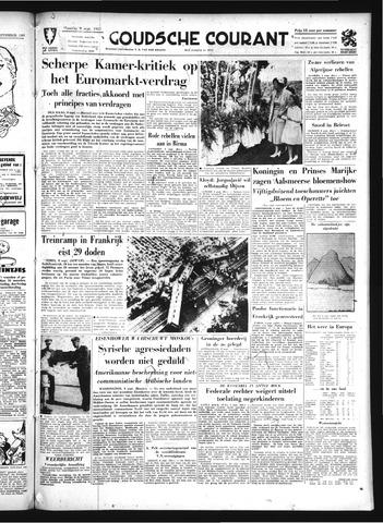 Goudsche Courant 1957-09-09