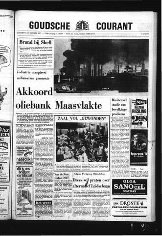 Goudsche Courant 1971-10-14