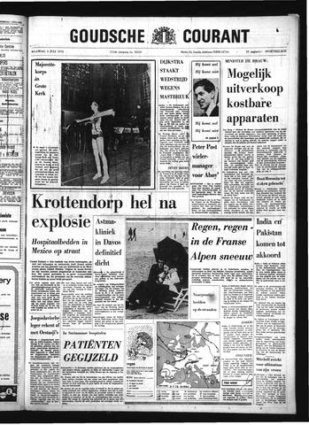 Goudsche Courant 1972-07-03
