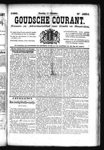 Goudsche Courant 1890-09-15