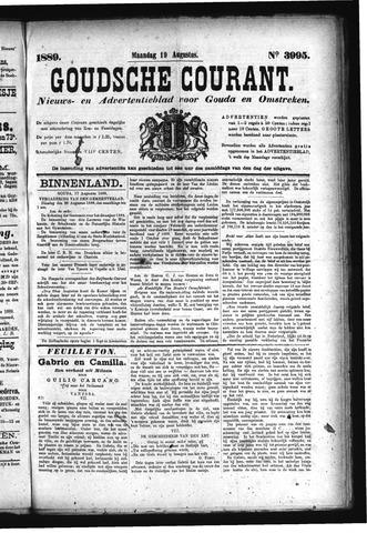 Goudsche Courant 1889-08-19