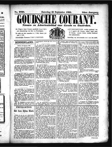 Goudsche Courant 1895-09-21