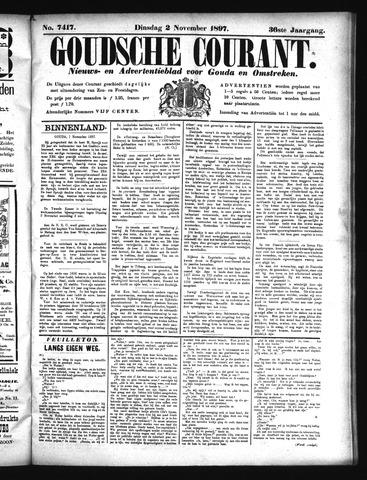 Goudsche Courant 1897-11-02
