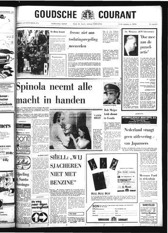 Goudsche Courant 1974-09-28