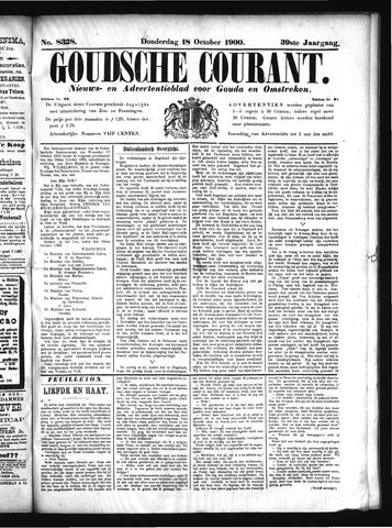 Goudsche Courant 1900-10-18