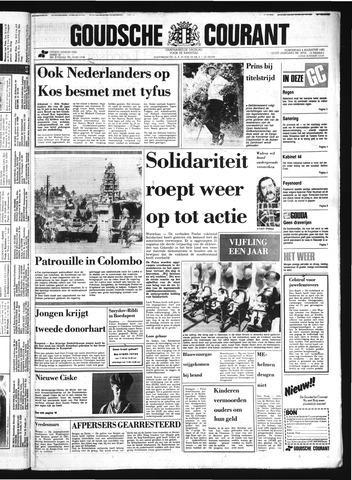 Goudsche Courant 1983-08-04
