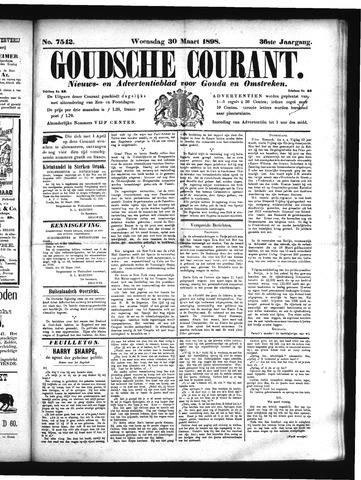 Goudsche Courant 1898-03-30