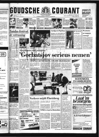 Goudsche Courant 1987-02-09