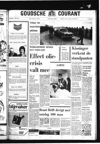 Goudsche Courant 1974-05-04
