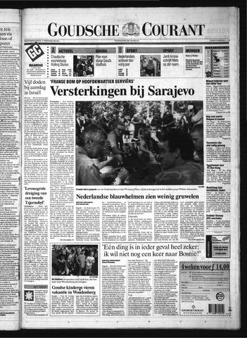 Goudsche Courant 1995-07-24