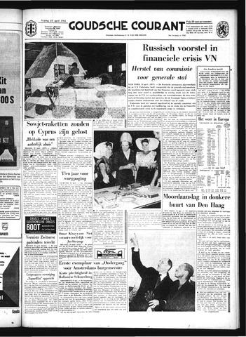 Goudsche Courant 1965-04-23