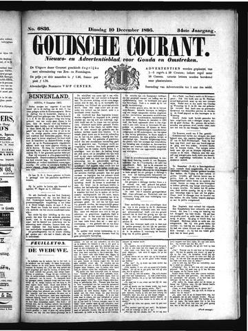 Goudsche Courant 1895-12-10
