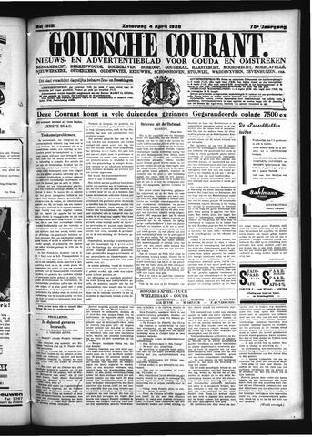 Goudsche Courant 1936-04-04
