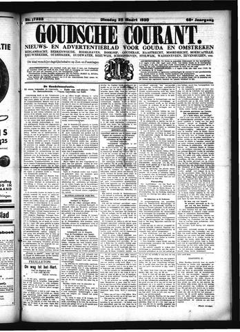 Goudsche Courant 1930-03-25