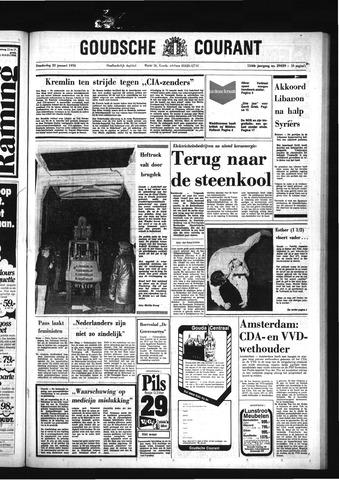 Goudsche Courant 1976-01-22
