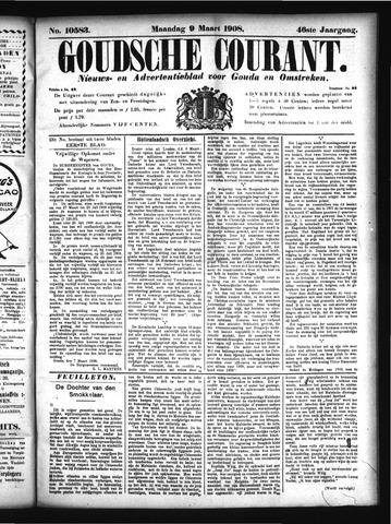 Goudsche Courant 1908-03-09