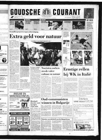 Goudsche Courant 1990-06-11