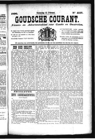 Goudsche Courant 1890-02-27
