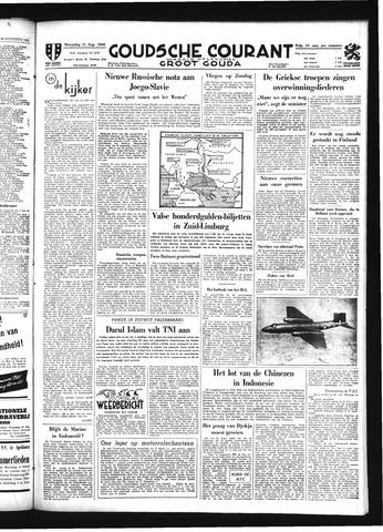 Goudsche Courant 1949-08-31