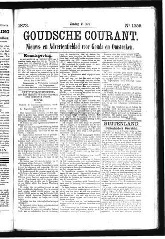 Goudsche Courant 1873-05-11